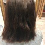 普通のトリートメントで満足出来ない方に‼ 髪質改善 メディカルトリートメント(仮)