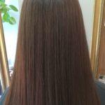 美容師さんにお家でツヤ髪にする方法教わってますか??